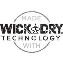 wick dry
