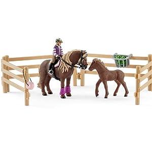 SCHLEICH®  HORSE CLUB®  42283 Pflegeset NEU /& OVP