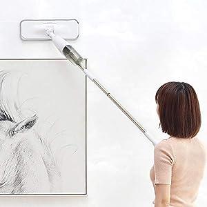 Original Xiaomi Deerma Water Spraying Sweeper Mijia Floor Cleaner