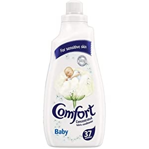 Comfort Concentrated Fabric Softener Baby
