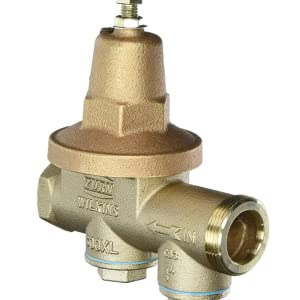1-610XL Pressure Reducing Valve