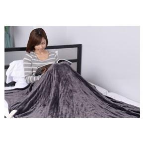 ミックスフランネル電気毛布