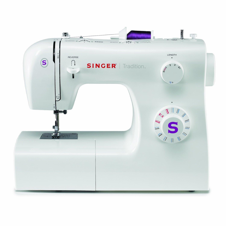 Singer tradition 2263 macchina da cucire automatica casa e cucina - Macchina da cucire ikea opinioni ...