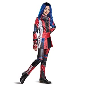Evie Deluxe Costume Amazon Ca Toys Games