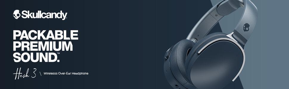 hesh 3 wireless headphones head phones ear phones over ear on ear over-ear on-ear head phone fones