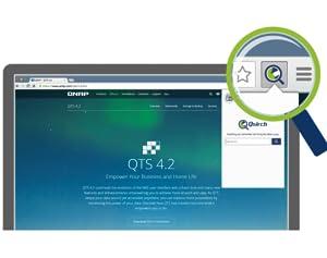 Qsirch - Una forma de buscar rápida e inteligente