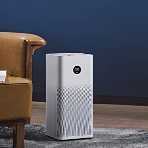 Mi Air Purifier 2S 5