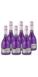 J P Chenet Fashion Cassis Wine 75 Cl Case Of 6 Amazon Co Uk