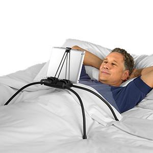 Amazon Com Tablift Tablet Stand For The Bed Sofa Or Any