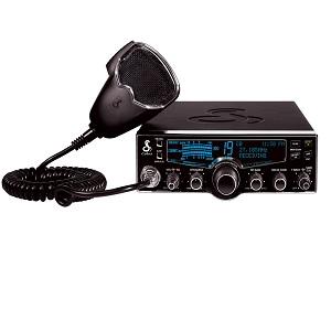 Amazon.com: Cobra 29 LX radio CB con 40 canales, con acceso ...