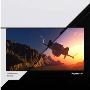 Samsung LC32G55TQWMXUE
