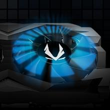 ZOTAC GAMING GeForce GTX 1660 SUPER TWIN FAN ZT-T16620F-10L Graphics Card VR GET FAST GAMING STRONG