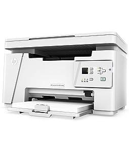 HP LaserJet Pro MFP M26nw Laser A4 Wifi: Hp: Amazon.es: Electrónica