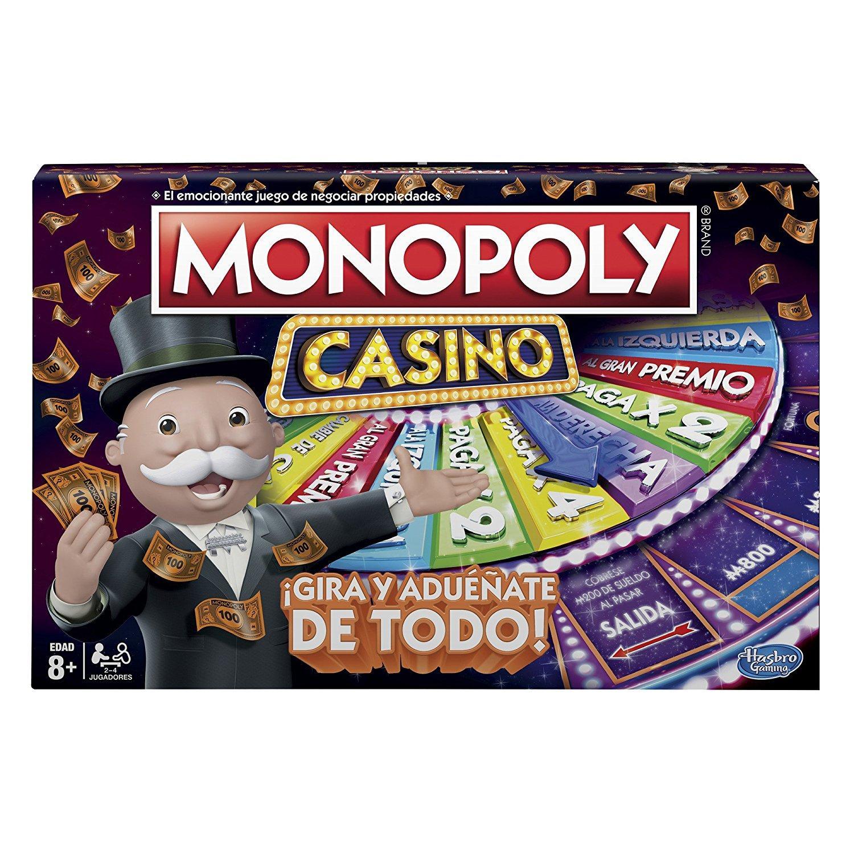 hasbro casino