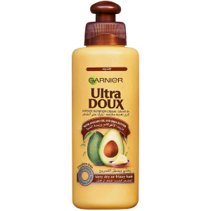 Garnier Ultra Doux Avocado Oil and Shea Butter Leave-in,