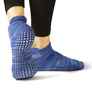 LA Active Covered Heel