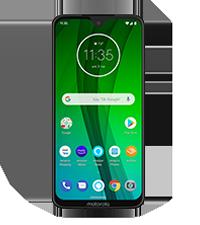 Moto G7 with Alexa Hands-Free