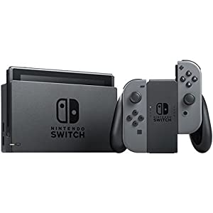 Nintendo Nintendo Switch 32 GB - Grey