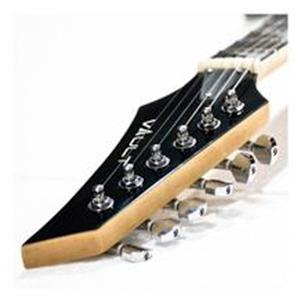 vault rg1rw soloist electric guitar with die cast tuners and dual action truss rod rosewood. Black Bedroom Furniture Sets. Home Design Ideas