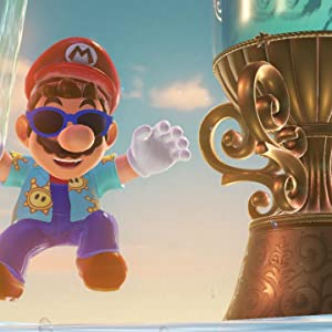 Nintendo - Colección Super Mario, Figurina Amiibo Bowser Odyssey: Amazon.es: Videojuegos