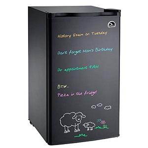 Amazon.com: Igloo FR326M-D-BLACK Erase Board Refrigerator