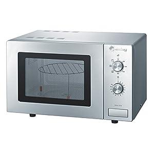 Balay 3WGX2018 - Microondas con grill, 800 W / 1000 W, 17 L, color ...