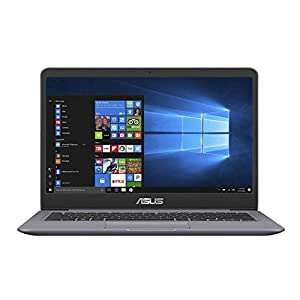 ASUS VivoBook S14 S410UF-BV283T Laptop - Intel Core i5, 14 Inch Screen, 1 TB, 8 GB RAM - Grey