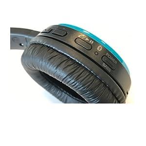 Jvc ha-s30bt-b-e - Auriculares (inalámbrico, Diadema, binaural, circumaural, 20-20000 hz, Negro): Jvc: Amazon.es: Electrónica