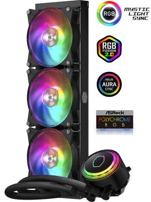 ML 360R RGB