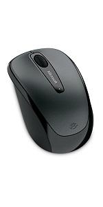 マイクロソフト マウス ワイヤレス Wireless Mobile Mouse 3500