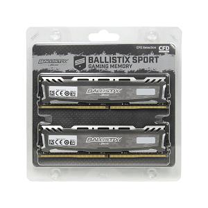 CFD販売 デスクトップPC用メモリ DDR4 2666
