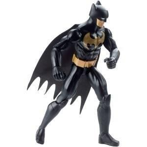 Justice League Action Batman Figure