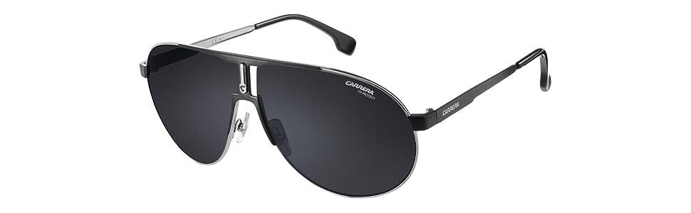 ed659711ae Carrera 1005/S Gafas de Sol, color Negro: Carrera: Amazon.com.mx ...