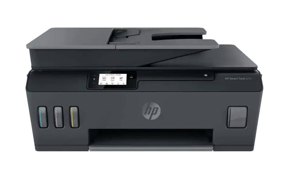 HP Y0F71A Smart Tank 615 Wireless