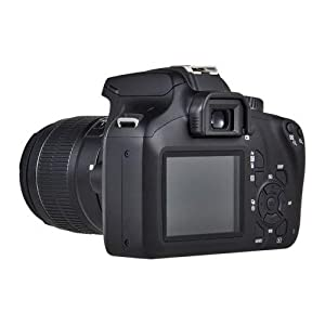 Canon EOS 4000D 18-55 III + Canon 50mm STM lens Bundle Kit