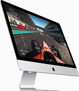 Apple iMac - Ordenador de sobremesa Todo en uno de 21.5