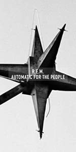 R.E.M. Automatic for the People - 2 CD