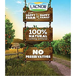 Lacnor Essentials Mango Fruit Drink