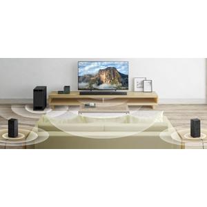 Sony Real 5.1ch Black Dolby Digital Soundbar