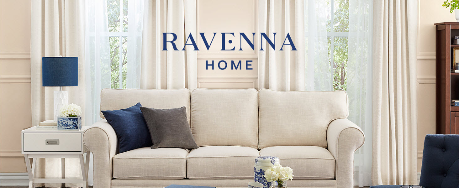 Ravenna Recliner Sofa for Back Pain