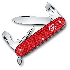 Amazon Com Victorinox Swiss Army 54968 Pioneer Knife