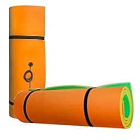 Amazon Com Rubber Dockie 18x6 Feet Floating Water Pad