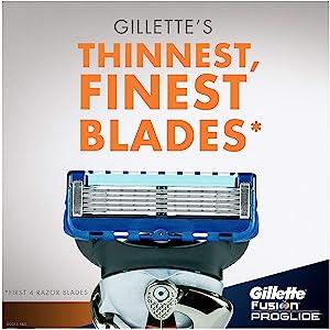 Gillette Fusion ProGlide Razor Blade Refill
