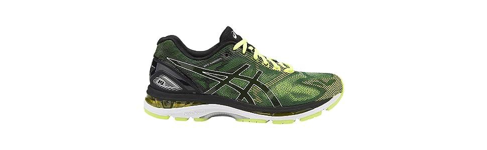 Asics Gel Nimbus 19, Zapatillas de Running Hombre: Amazon.es ...