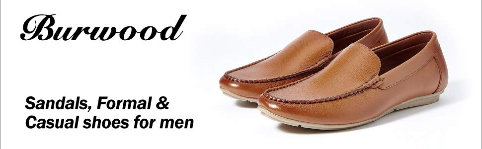Burwood Men's Loafers