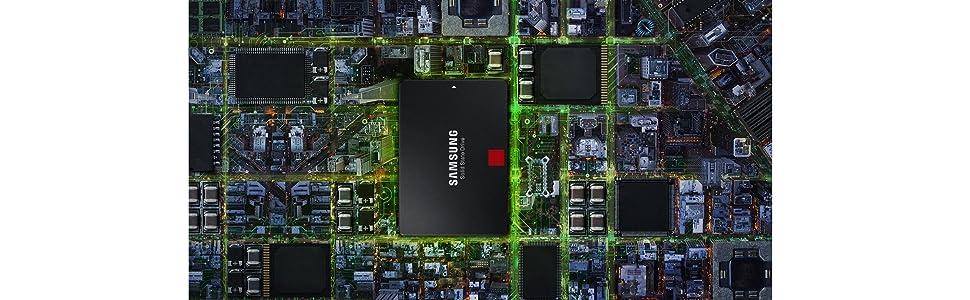 Samsung Pro - Disco Estado Solido SSD (1 TB, 560 megabytes/s ...