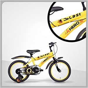 hero blast 16T kids bicycle price online