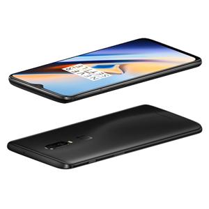 OnePlus 6T 8 GB RAM 128 GB UK SIM-Free Smartphone