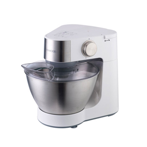 Kenwood Stand Mixer KM280, 4.3 Litre, 900 Watt, White