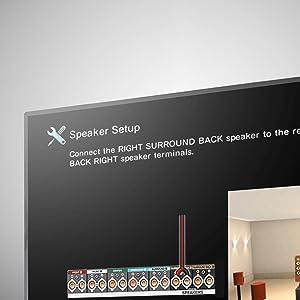 Denon AVR-X3500H - Receptores Audio/Video de Alta definición ...